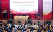 Hội nghị Ngoại giao lần thứ 30: Phiên họp toàn thể về đối ngoại đa phương