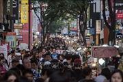 Căng thẳng thương mại Mỹ - Trung tiếp tục tác động tới châu Á