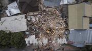 Indonesia nỗ lực tái thiết sau thảm họa động đất Lombok