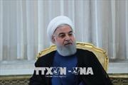 Iran quyết đánh bại mọi âm mưu, vượt qua biện pháp trừng phạt mới của Mỹ