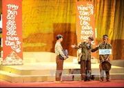 Lưu Quang Vũ-Xuân Quỳnh với thơ ca đương đại Việt Nam