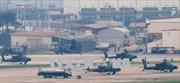 Triều Tiên phản đối cuộc Đối thoại Quốc phòng chung Hàn Quốc - Mỹ