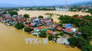 Chủ động ứng phó với diễn biến mưa lũ, sạt lở đất để giảm thiểu thiệt hại