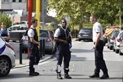 Tấn công bằng dao ở Pháp: Thủ phạm có vấn đề về tâm thần