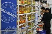 Walmart cảnh báo chính sách thuế quan của Mỹ sẽ đẩy giá cả tăng