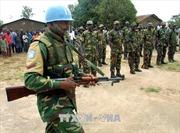 LHQ thông qua dự thảo xử phạt hành vi sai trái của lính gìn giữ hòa bình