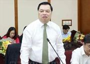 Khẩn trương chuẩn bị Đại hội Công đoàn Việt Nam lần thứ XII