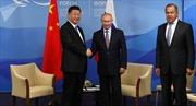 Diễn đàn Kinh tế phương Đông: Lãnh đạo nhiều nước nhất trí thúc đẩy hòa bình trên Bán đảo Triều Tiên