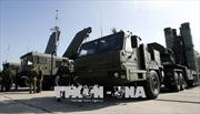 Nga triển khai khẩu đội phòng không S-400 thứ 3 ở Crimea