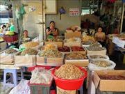 Chủ tịch UBND TP Hà Nội: Thông tin về tình trạng bảo kê tại chợ Long Biên là có cơ sở