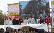 Đặc sắc 'Ngày Việt Nam' tại Argentina