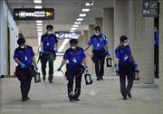 Hàn Quốc chưa phát hiện thêm ca nhiễm MERS