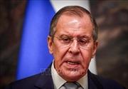 Nga chỉ trích Mỹ viện cớ tiêu diệt IS để hiện diện quân sự tại Syria