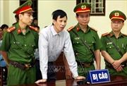 Y án sơ thẩm, tuyên phạt Nguyễn Văn Túc 13 năm tù giam về tội 'Hoạt động nhằm lật đổ chính quyền nhân dân'
