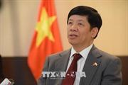 Đại diện hơn 200 doanh nghiệp Nhật Bản tìm kiếm cơ hội đầu tư tại Việt Nam