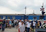 19 người thương vong vì tai nạn đường sắt trong tháng 10/2018