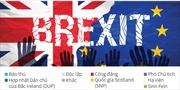Những khó khăn về Brexit đang chờ Thủ tướng Anh