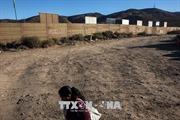 Tổng thống Mỹ đe dọa huy động quân đội đóng cửa biên giới với Mexico