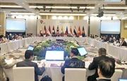 Hội nghị Điều phối chung chuẩn bị cho Hội nghị Cấp cao ASEAN lần thứ 33