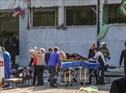 Nga truy tìm đồng phạm gây ra vụ thảm sát tại trường cao đẳng ở Crimea