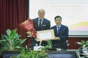 Tay golf  huyền thoại thế giới Greg Norman làm tân Đại sứ Du lịch Việt Nam