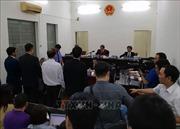 Viện Kiểm sát chấp nhận đơn kiện của Vinasun, buộc Grab bồi thường hơn 41,2 tỷ đồng