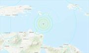 Indonesia lại rung chuyển vì động đất, ít nhất 3 người chết