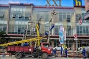 ADB hỗ trợ 1 tỷ USD giúp Indonesia khắc phục thảm họa động đất, sóng thần