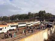 Tai nạn đường sắt nghiêm trọng ở Maroc và Pakistan, hàng chục người thiệt mạng