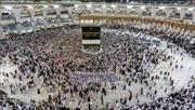 Saudi Arabia cấm người Hồi giáo Israel và Palestine tới thánh địa Mecca