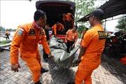 Rơi máy bay tại Indonesia: Lion Air chi hàng triệu USD nối lại chiến dịch tìm kiếm