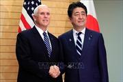 Mỹ - Nhật nhất trí thúc đẩy hợp tác về thương mại và phi hạt nhân hóa Triều Tiên