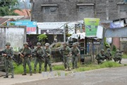 Philippines nhất trí 'trên nguyên tắc' gia hạn thiết quân luật tại đảo Mindanao