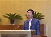Bế mạc Hội nghị cán bộ toàn quốc học tập, quán triệt Nghị quyết Trung ương 8 (khóa XII)