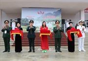 Hợp tác chặt chẽ quân dân hai bên biên giới Phục Hòa - Long Châu