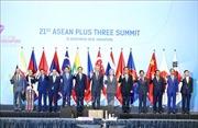 Thủ tướng Nguyễn Xuân Phúc dự Hội nghị Cấp cao ASEAN +3 lần thứ 21