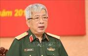 Thượng tướng Nguyễn Chí Vịnh: Việt Nam đặc biệt coi trọng đối ngoại biên giới quốc phòng với các nước
