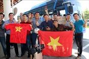 AFF Suzuki Cup 2018: 80% lượng vé trận gặp Lào đã về tay CĐV Việt Nam