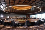 Chặng đích khó khăn của APEC tới Mục tiêu Bogor