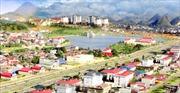 Lai Châu là đơn vị hành chính tỉnh loại II