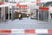 Lao xe vào đám đông tại Đức khiến 4 người bị thương