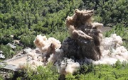 Triều Tiên lần đầu tiên giải thích rõ quan điểm 'phi hạt nhân hóa Bán đảo Triều Tiên'