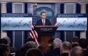 Kinh tế Mỹ dự kiến giữ được đà tăng trưởng trong năm 2019