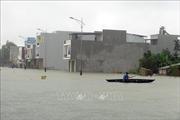Giá thực phẩm tại Quảng Nam tăng đột biến do mưa lũ