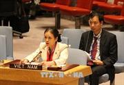 Bà Nguyễn Phương Nga giữ chức Bí thư Đảng đoàn Liên hiệp các tổ chức hữu nghị Việt Nam