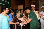 TP Hồ Chí Minh tổ chức lễ truy tặng danh hiệu Bà mẹ Việt Nam Anh hùng