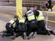 Cảnh sát Anh điều tra vụ đâm dao ở Manchester theo hướng khủng bố