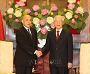 Tổng Bí thư, Chủ tịch nước Nguyễn Phú Trọng: Chuyến thăm nghỉ dưỡng thể hiện tình cảm đặc biệt của Quốc vương Campuchia