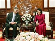 Việt Nam luôn coi trọng những đóng góp của Làng trẻ em SOS quốc tế