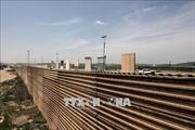Tổng thống Donald Trump gia tăng sức ép xây tường biên giớiMỹ - Mexico